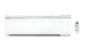 Wall Mounted Type, 2-Star, R-32, FTQ Series (Cooling only)