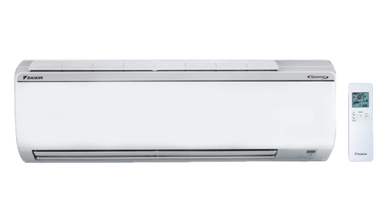 WALL MOUNTED TYPE, 4-Star, INVERTER, R-32, FTKP SERIES (COOLING ONLY)