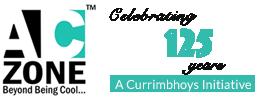 The Aczone Logo